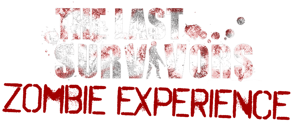 The UK's No.1 Zombie Experience