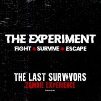 The Experiment: Saturday 31/10/20 - 10.00pm